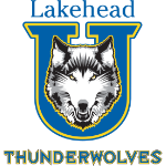 lakeheadu varsity logo