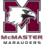 mcmaster varsity logo