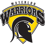 waterloo varsity logo