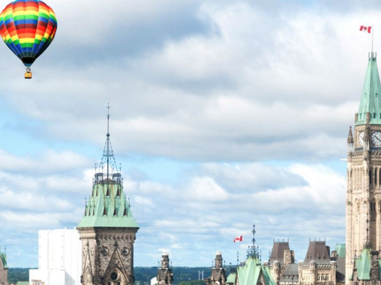 Photo thumbnail for the story: A Few Tips for a Safe and Happy Canada Day in Ottawa