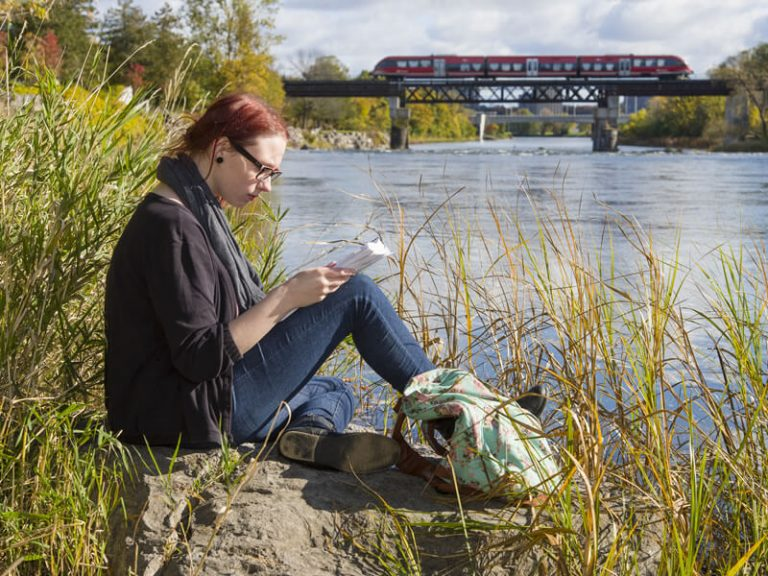 Photo thumbnail for the story: Tuesday Top 5: Summer Study Spots