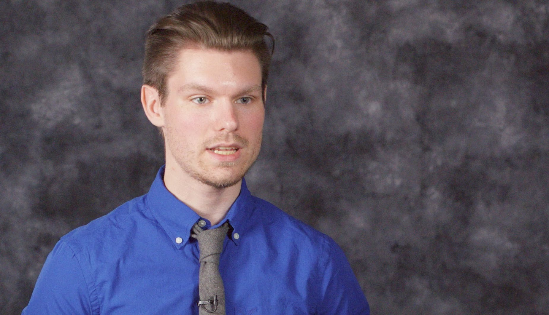 Thumbnail for: Student Testimonials