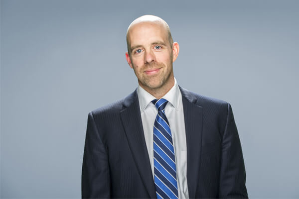 Photo for the news post: Carleton President Benoit-Antoine Bacon Reappointed for Second Term