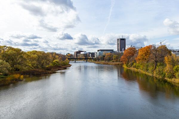 Photo for the news post: Add Your Voice to Carleton's Next Strategic Integrated Plan