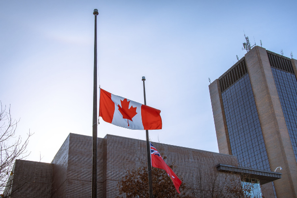 Photo for the news post: Carleton University's Statement on Targeted Attack in London, Ontario